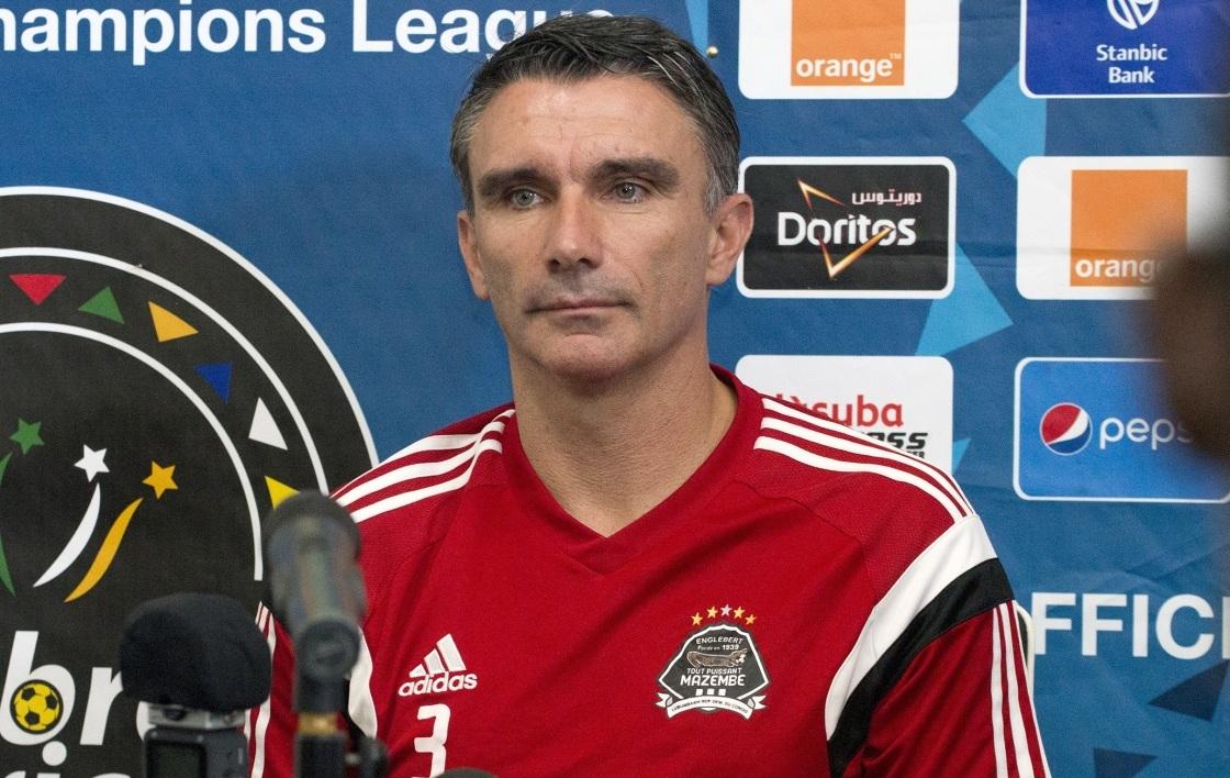 Football/Al Ahly: le technicien français Patrice Carteron limogé