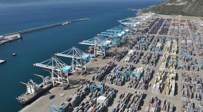 Coopération Sud-sud: les flux commerciaux entre Rabat et le reste du Continent ont augmenté de 5% en 2017