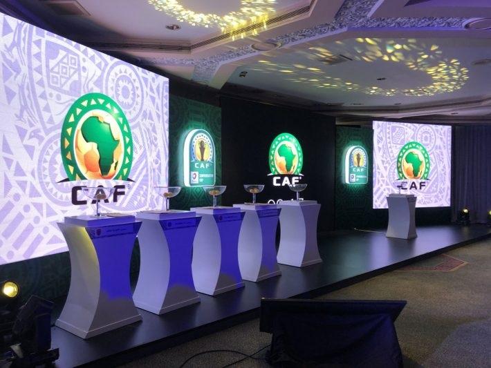 Football/ LdC-Coupe de la CAF 2018-2019 : le tirage au sort ce samedi à Rabat