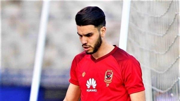 LDC-CAF/Affaire de maillot déchiré: la CAF sanctionne l'attaquant d'Al Ahly, Walid Azaro