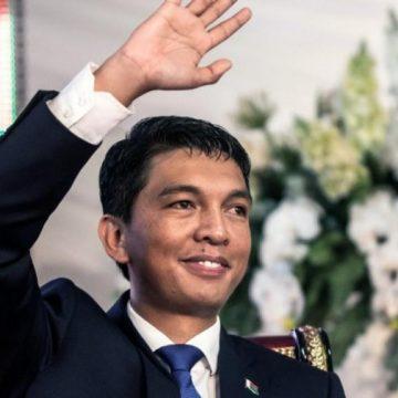 Madagascar: Andry Rajoelina en tête des résultats partiels