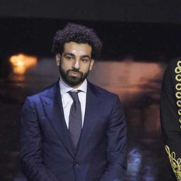 Foot/CAF Awards 2018 : Les avant-centres favoris pour le Prix du «Meilleur joueur» !