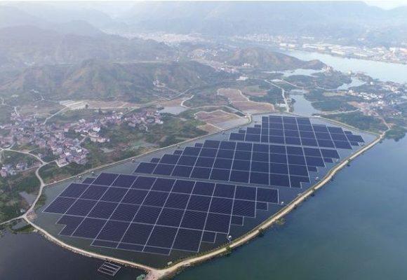 Energie: la première centrale solaire flottante d'Afrique sera construite en Côte d'Ivoire