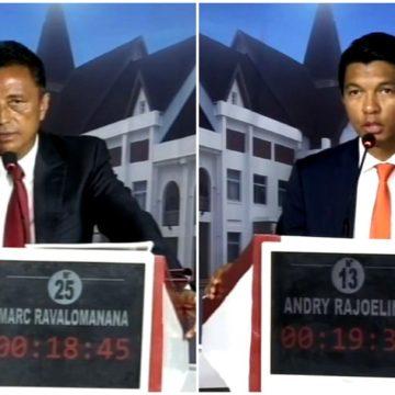 Madagascar: 2ème tour de la présidentielle: l'Eglise appelle au respect du verdict des urnes