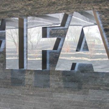 FIFA/ Corruption : L'ex président de la Fédération Gambienne out pour quatre ans