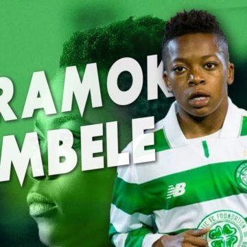 Football: A seulement 15 ans, un prodige d'origine ivoirienne signe son premier contrat professionnel