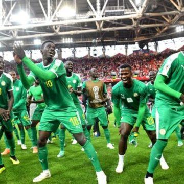 Classement FIFA: les Lions de la Teranga terminent l'année 2018 en tête en Afrique