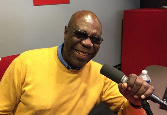 Showbiz : Bientôt 60 ans de carrière, 85 bougies soufflées par Manu Dibango