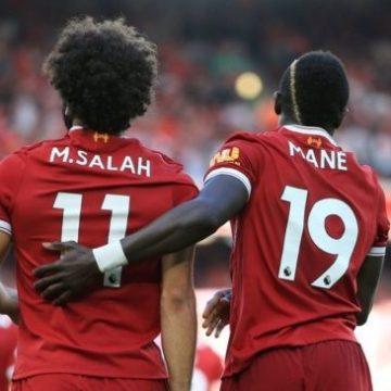 Classement Ballon d'Or 2018: Mohamed Sallah, 6ème derrière Messi; Sadio Mané 22ème