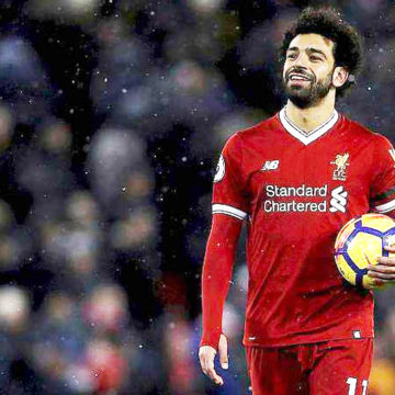 Foot/Mohamed Salah élu pour la 2è fois consécutive «Joueur BBC de l'année»