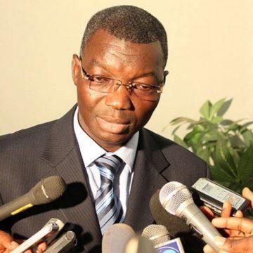 Togo/Violences : Le ministre Yark s'inquiète de l'usage de chevrotines qui ont déjà tué 3 personnes