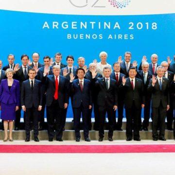 Le G20 et l'Afrique