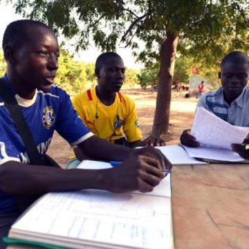« Avec un Erasmus africain, nous pourrions unir la jeunesse autour d'un même projet »