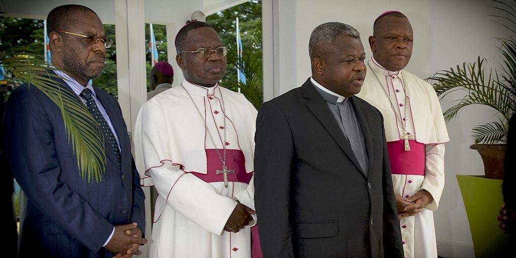 RDC : la CENCO pas en phase avec les résultats publiés par la CENI