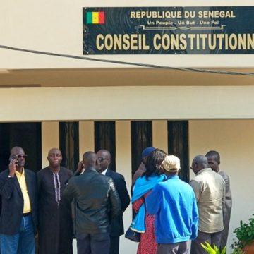 Sénégal/Présidentielles : les candidatures de Khalifa Sall et Karim Wade recalées