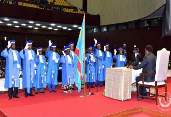 RDC/Contentieux électoral : le ministère public ne veut pas entendre parler de recomptage des voix