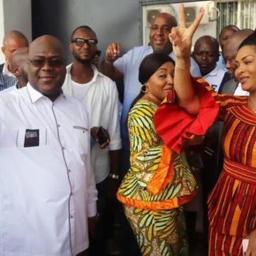 RDC/Elections présidentielles : Félix Tshisekedi confirmé président de la République par la Cour constitutionnelle