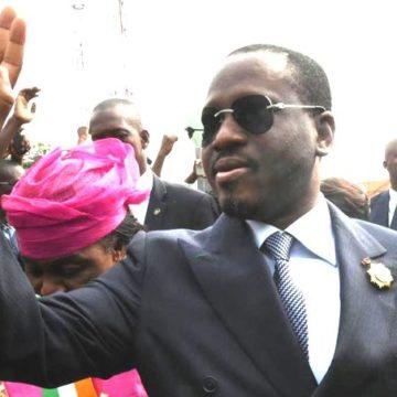 Côte d'Ivoire : Alassane Ouattara annonce la démission de Guillaume Soro pour février prochain