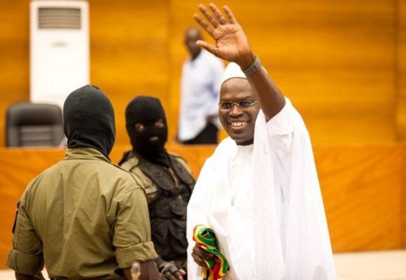 Sénégal : Khalifa Sall privé de son mandat de député