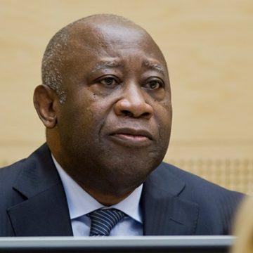 CPI : Laurent Gbagbo maintenu en détention jusqu'en février