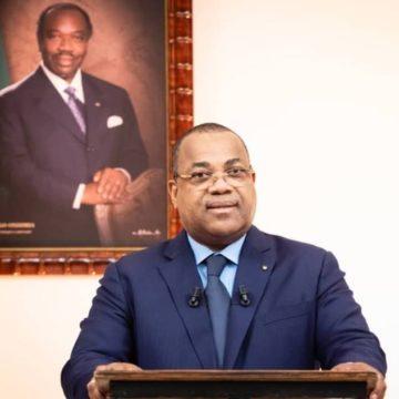 Gabon : le PM Julien Nkoghe Békalé a formé une nouvelle équipe de 37 membres