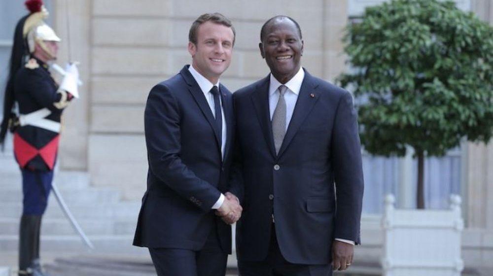 Débat sur le Fcfa : Alassane Ouattara ne veut plus en entendre parler