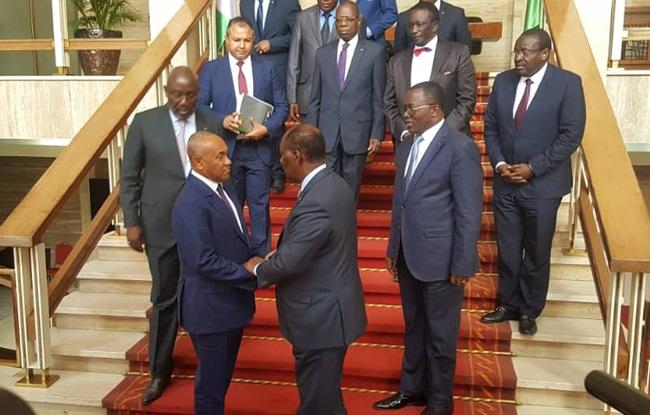 Organisation de la CAN 2023 : la Côte d'Ivoire sera déjà prête en 2020