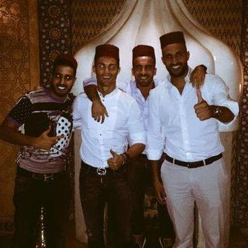 Foot-Business : Cristiano Ronaldo devient promoteur d'un hôtel à Marrakech