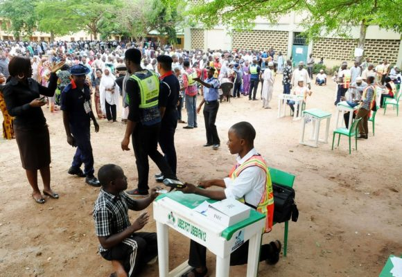 Nigeria : fin de la campagne électoral jeudi, cap sur les élections samedi