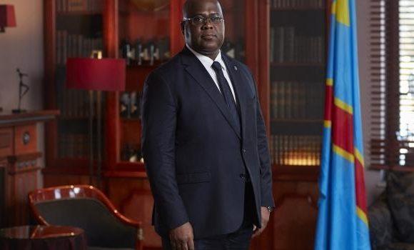 Corruption : Félix Tshisekedi montre le bon exemple en restituant 163 000 dollars au Trésor