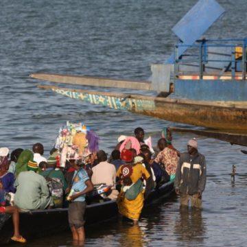 Niger : une quarantaine de victimes suite à un naufrage sur le fleuve Niger