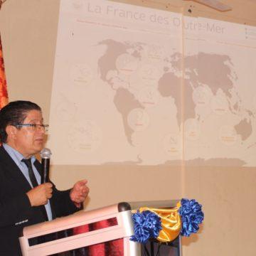 Débat sur le Franc CFA : l'Ambassadeur de France au Togo dit ce qu'il en pense