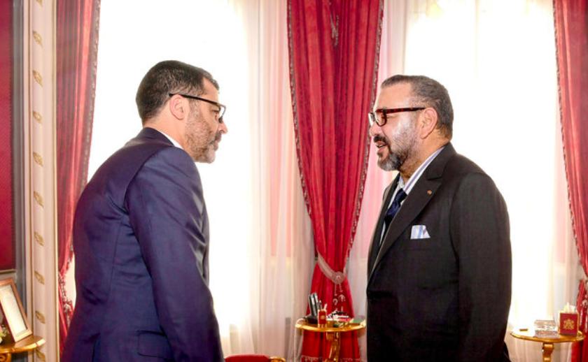Maroc : Le Roi Mohammed VI reçoit le nouveau DG du Fonds « Ithmar Capital »