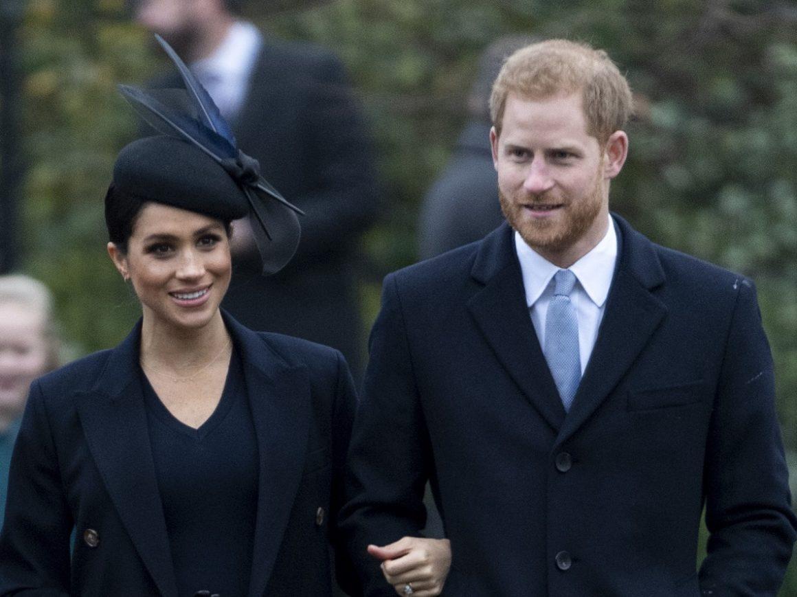 Diplomatie : le prince Harry et Megan Markle en visite officielle au Maroc du 23 au 25 février