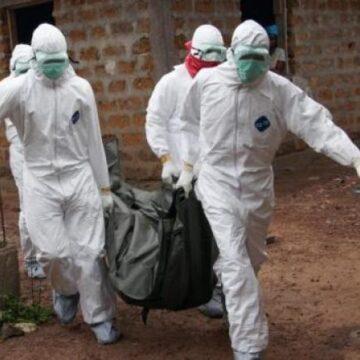 RDC : le nombre de décès lié au virus Ebola est passé à 548