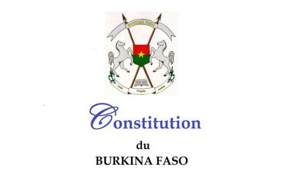Burkina Faso : Prévu dimanche, le référendum constitutionnel reporté à une date indéterminée