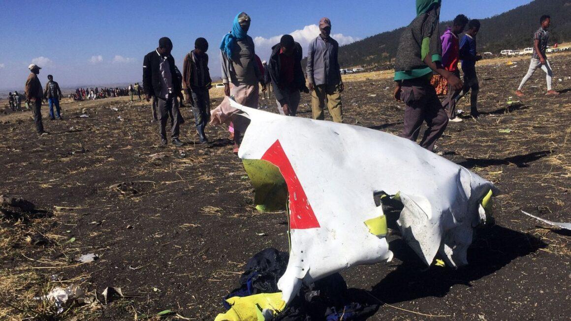 Crash d'Ethiopian Airlines : l'examen des boîtes noires débute ce vendredi
