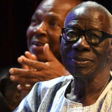 Côte d'Ivoire : Un hommage national sera organisé en la mémoire de Bernard Dadié