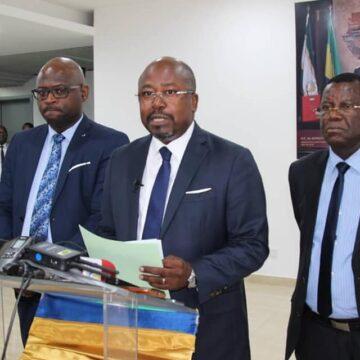 Non qualification du Gabon à la CAN 2019 : le gouvernement remet les compteurs à zéro