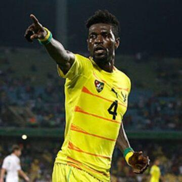 Togo/ Carrière : Adebayor plus qu'un match et c'est fini ?