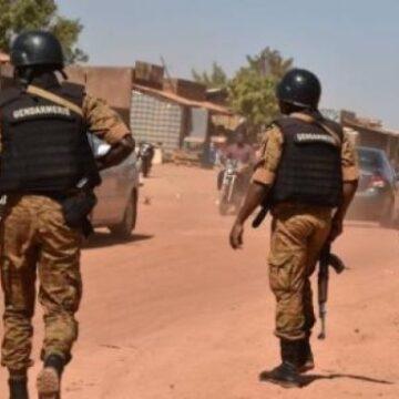 Insécurité : 247 terroristes « Most Wanted » au Burkina Faso