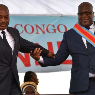 RDC/ Formation du gouvernement : l'ONU met la pression sur Tshisekedi