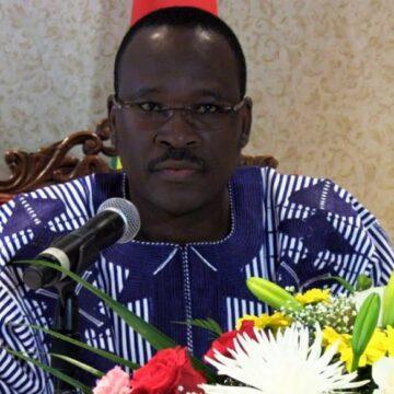 Burkina Faso : en exil au Canada, l'ex PM Isaac Zida se positionne pour la présidentielle 2020