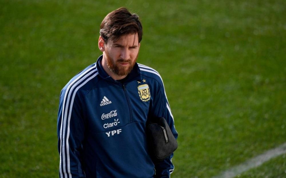 Football : Lionel Messi fait son retour chez les Albiceleste pour les amicaux contre le Venezuela et le Maroc