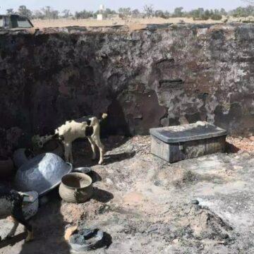 Massacre d'Ogossagou : IBK limoge la hiérarchie militaire et annonce la dissolution des milices