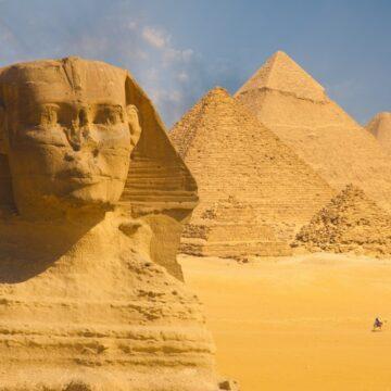 CAN 2019 : le tirage au sort de la compétition aura lieu près des célèbres Pyramides de Gizeh