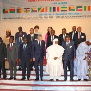 Réunion des Ministres de la Zone Franc : de nouvelles résolutions prises à Niamey