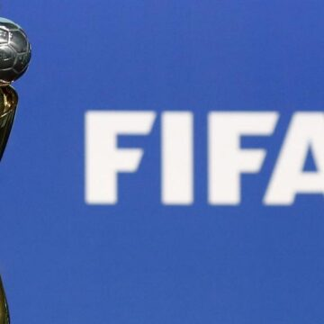 Football : l'Afrique du Sud sur les rangs pour abriter le Mondial féminin 2023