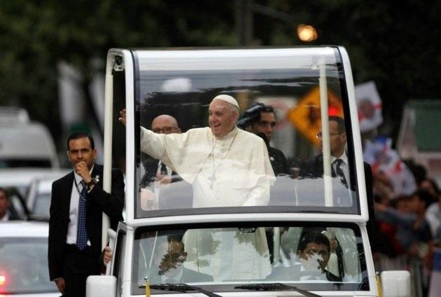 Visite du Pape François au Maroc : légère modification du programme