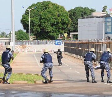 Togo: Les forces de sécurité saluées pour avoir démantelé des cellules terroristes